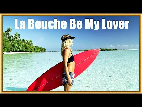 La Bouche - Be My Lover ★ Upfinger & Velchev ★ Up Music Remix