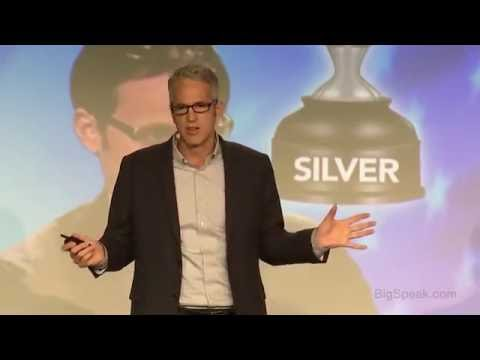 Eric Siegel - Predictive Analytics - Keynote 2016