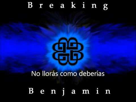 Breaking Benjamin - What Lies Beneath (Sub. Español)