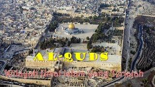 Download Video Wajib Tau..Mengapa Al-Quds Harus Dibela, Rupanya Tersimpan Sejarah Yang Mengemparkan MP3 3GP MP4