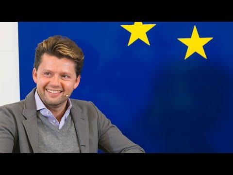 Europa : DIALOG mit Julian Rachlin