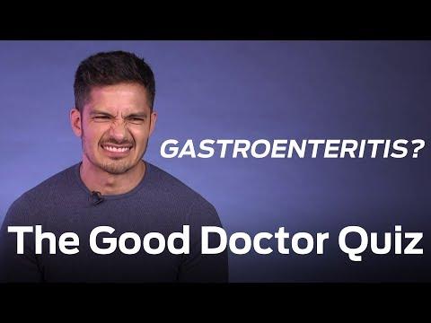 "Is Nicholas Gonzalez A ""Good Doctor""?"