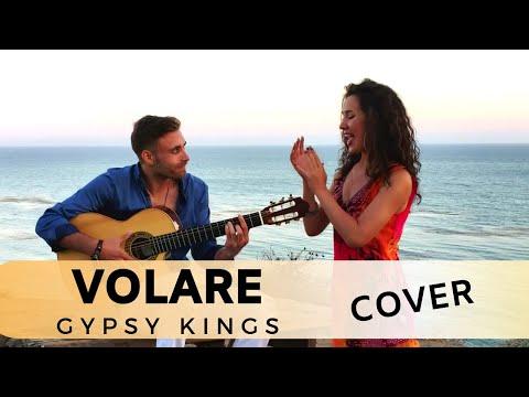 Volare - Gypsy Fusion Duo (Gipsy Kings)