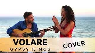 Volare - Gypsy Fusion Duo (Gipsy Kings)