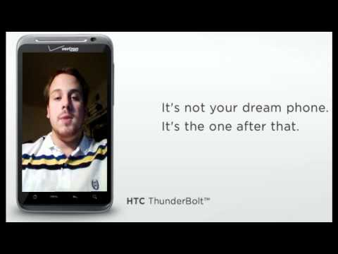 ROOT VERIZON HTC THUNDERBOLT and update! with FREE HOTSPOT