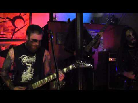 Kaoxifer (first show @ the Wandering Goat 2014)