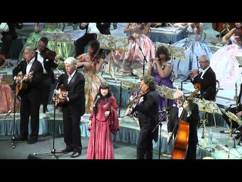 George Girl by The Seekers (Live 2011)