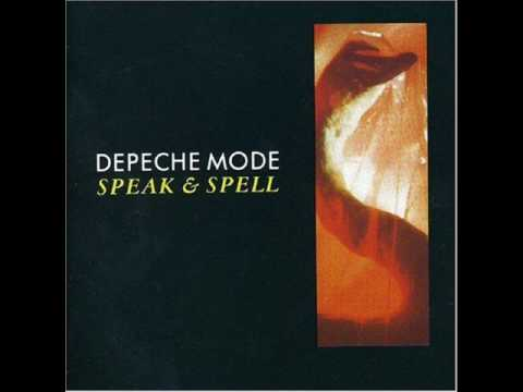 Depeche Mode - Dreaming Of Me mp3 indir