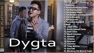 Download Dygta - 20 TOP Koleksi Lagu Terbaik Sepanjang Karir - HQ Audio!!!