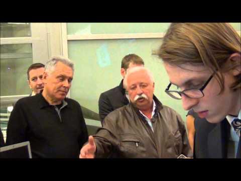Смотреть Л. Якубович: Аэрофлот - мразь! онлайн