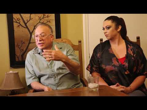 Leah & Nicole Remini: Ripping off their father