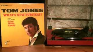 "Tom Jones - ""Bama Lama Bama Loo"" [Vinyl]"