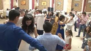 Свадьба в Дагестане. Даргинская