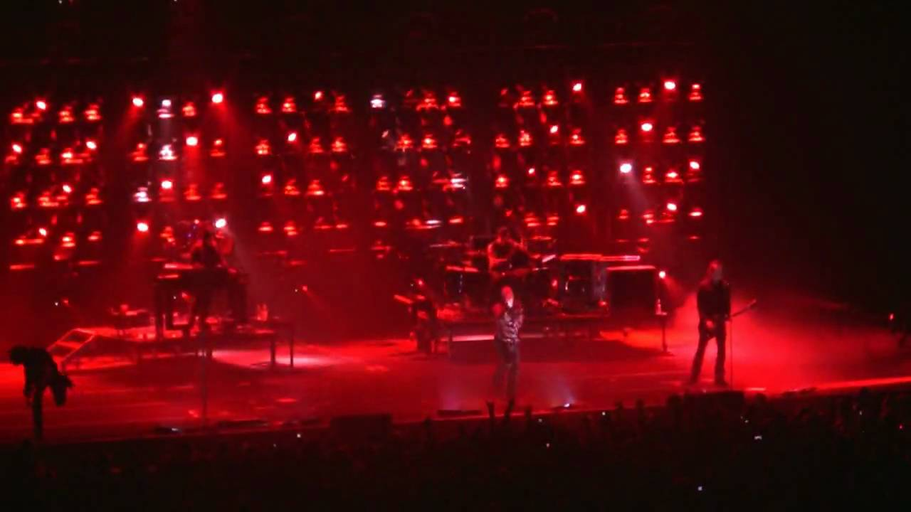 Nine Inch Nails - Closer (The Only Time) - Live in St Louis - 8.20 ...