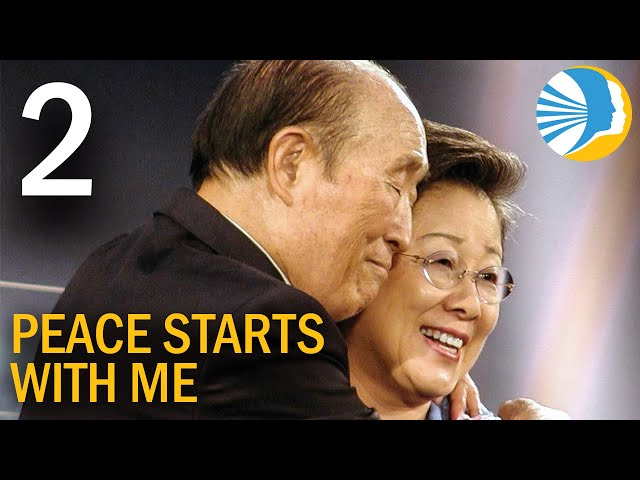 Peace Starts With Me Episode 02 - The Fruit of the Womb