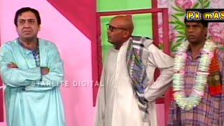 Mouqa Milay Qadi Qadi New Pakistani Stage Drama Full Comedy Play