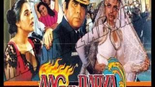 Aag Ka Darya - Rishta Yeh Mohabbat Kaa - Lata Mangeshkar & Shabbir Kumar