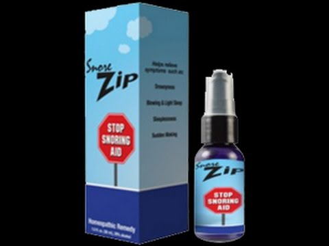 Snorezip Review 2020 Does It Work Find Out Here