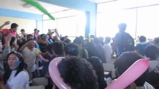 Cachimbo Ingeniería de Sistemas de la Universidad Nacional de Cajamarca
