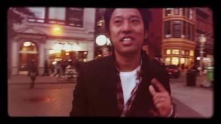 UGES LIMBU - Hami Nepali ( Feat. Diwas Gurung )
