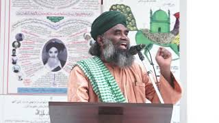 MOLVI MD LIYAQAT ALI SAHAB Muballigh e Islam(Part 1) Date : 04-03-2020