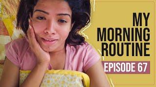 """My Morning Routine"" | Amritha Suressh | Ag Vlogs Episode 67"