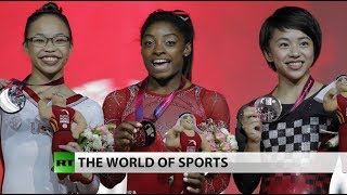 USA Gymnastics releases new policy on sexual abuse