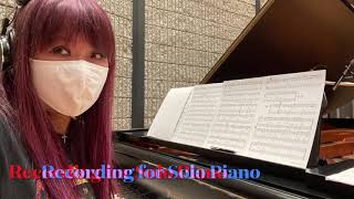 塚山エリコ公式 Recording Solo Piano for JPops