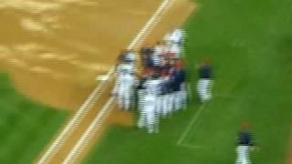 Derek Jeter Breaks Lou Gehrig