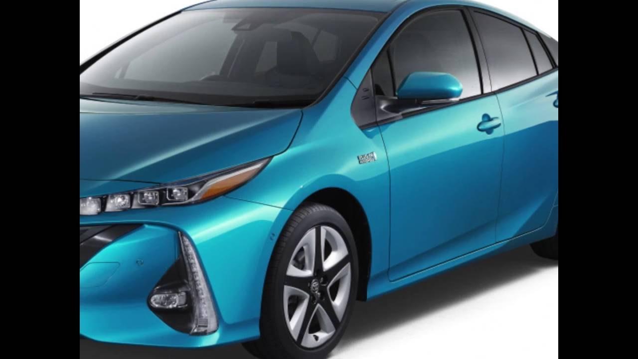 Toyotas Solar Car Prius Youtube Panel Toyota