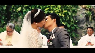 Marcelito Pomoy and Joan - WEDDING - SDE
