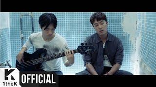 [MV] KIM DONG WAN(김동완) _ I
