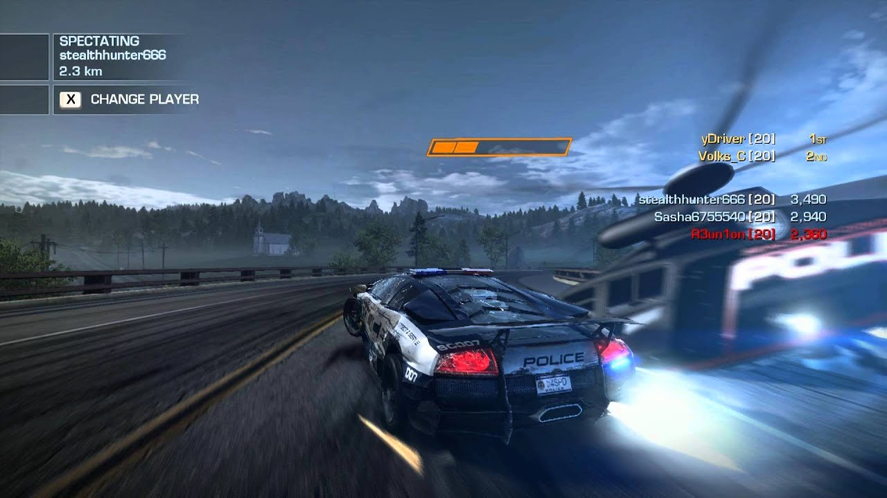 Nfs hot pursuit crash with police helicopter hd youtube nfs hot pursuit crash with police helicopter hd voltagebd Gallery