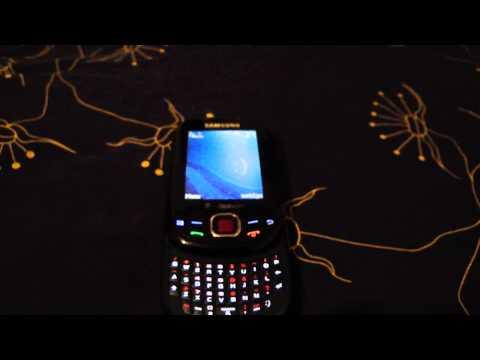 Samsung Smile T-Mobile