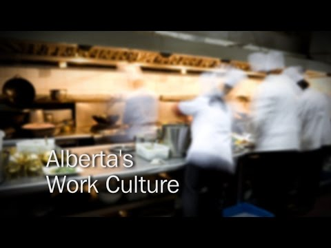 Newcomers in Alberta: Work Culture
