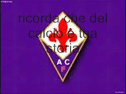 Inni squadre-Fiorentina(Con Lyrics)