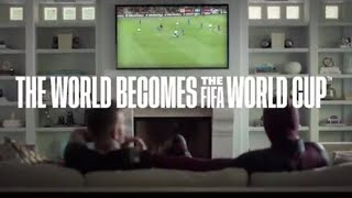 This Summer: Group of Death | 2018 FIFA Men's World Cup on FOX & FS1