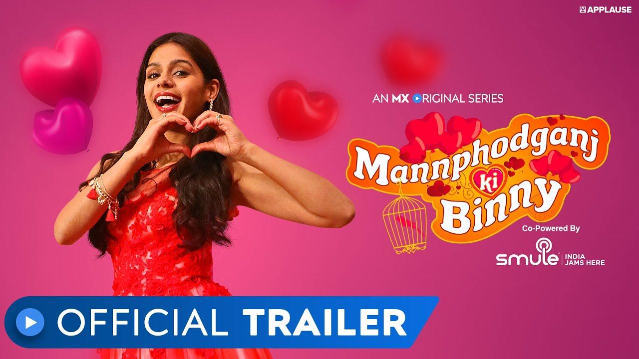 Mannphodganj Ki Binny S01 2020 MX Web Series Hindi WebRip All Episodes 80mb 480p 200mb 720p 1GB 1080p