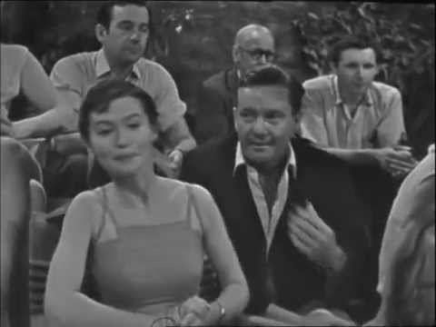 Emergency Ward 10 - August 21st 1959 - Soap Operas Full Episodes