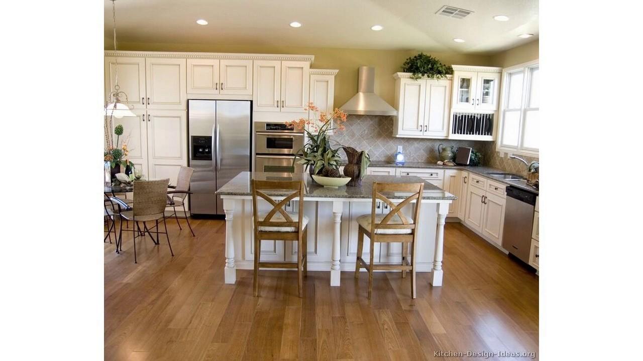 Dise o de color de la cocina con gabinetes blancos youtube for Gabinetes de cocina blancos