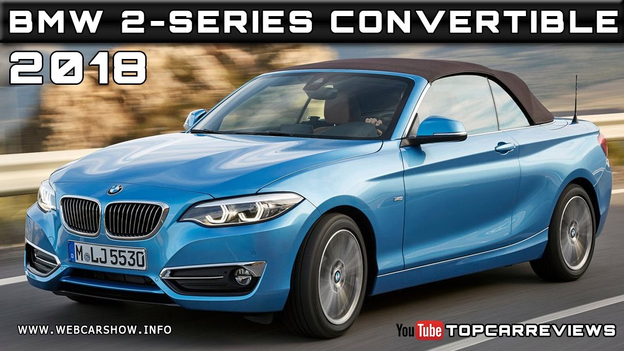 2018 bmw convertible price. brilliant convertible 2018 bmw 2series convertible review rendered price specs release date to bmw convertible price