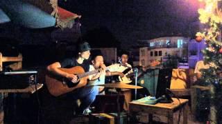 kỷ niệm bỏ quên - guitar - Sang heo