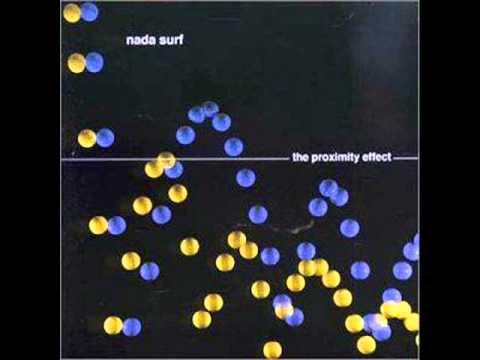 Nada Surf - The Proximity Effect (Full album)