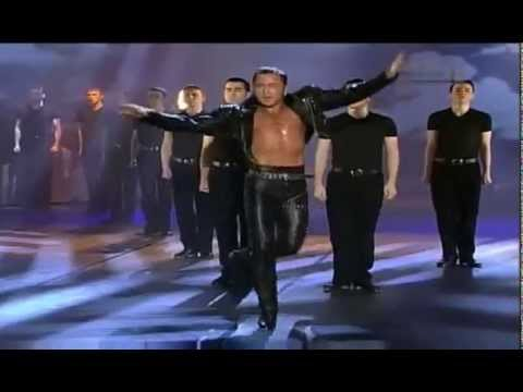 Michael Flatley - Feet of Flames 1998