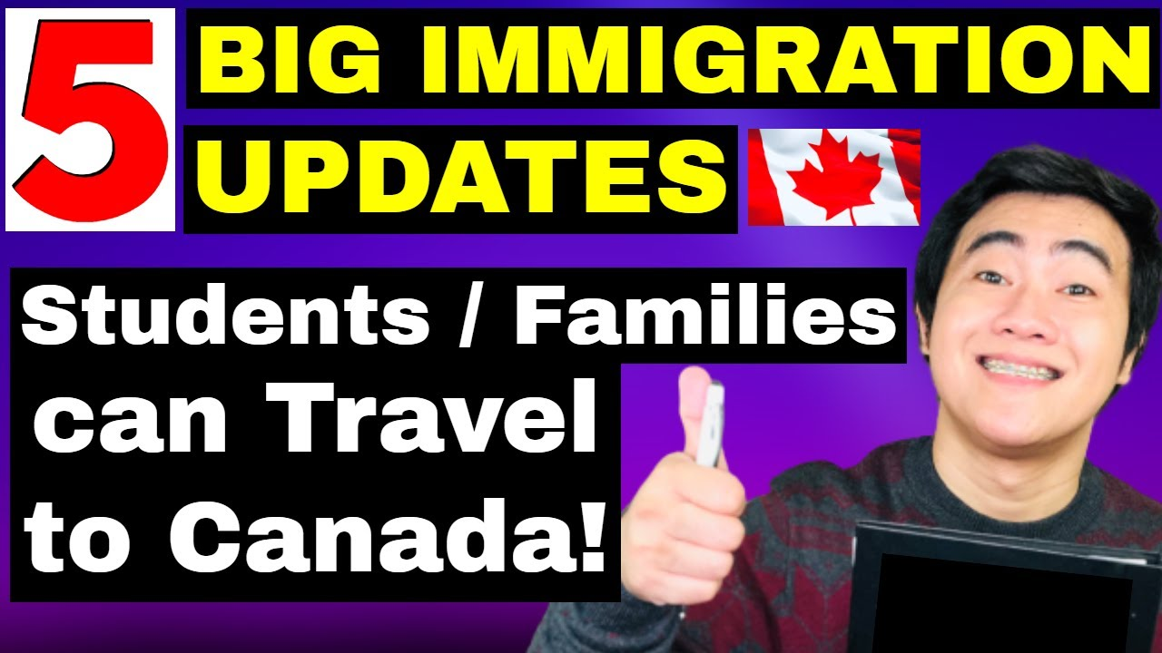 MOST EXCITING UPDATES ON CANADA IMMIGRATION YOU SHOULDN'T MISS!