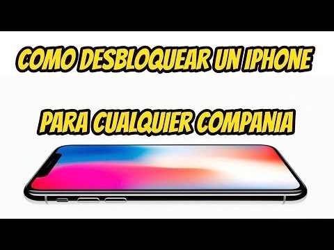 1d0f63fa3b8 COMO LIBERAR TU IPHONE BLOQUEADO POR RED !!! AL INSTANTE - YouTube
