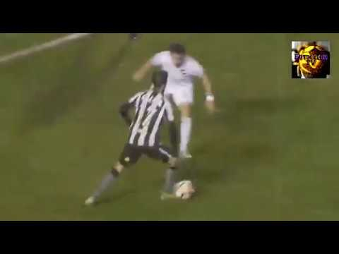Gol de Joao Paulo - Nacional 0 x 1 Botafogo - Copa Libertadores