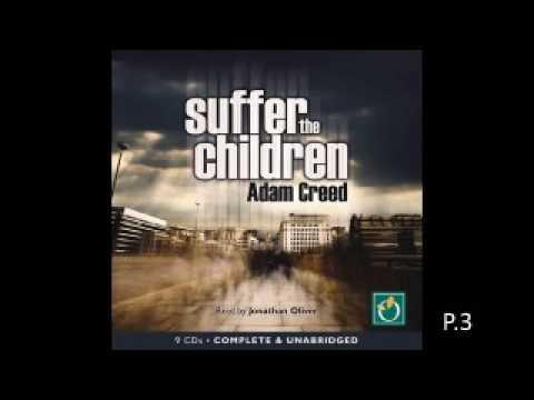 Suffer The Children (D.I. Staffe, #1) Audiobook - P.3