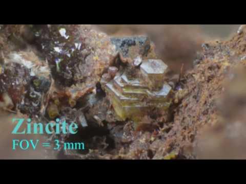 Franklin Minerals part 1 best
