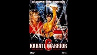 Video Karate Warrior 6 (1993) download MP3, 3GP, MP4, WEBM, AVI, FLV Januari 2018